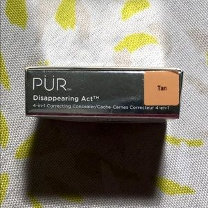 PÜR Makeup - PÜR Disappearing Act 4-in-1 Correcting Conceler